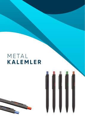 Promosyon Metal Kalem