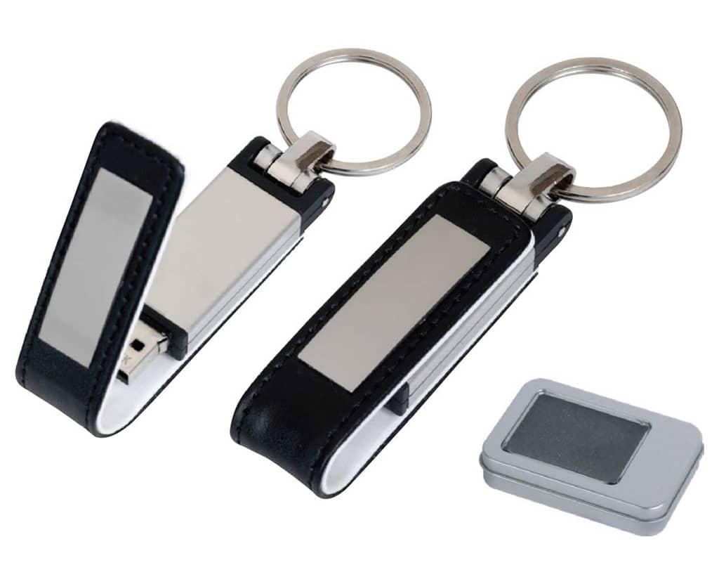 Deri USB Bellek