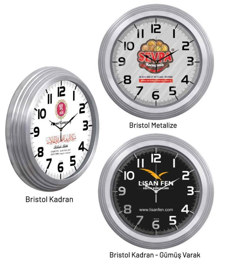 Duvar Saatleri ( 34 cm )