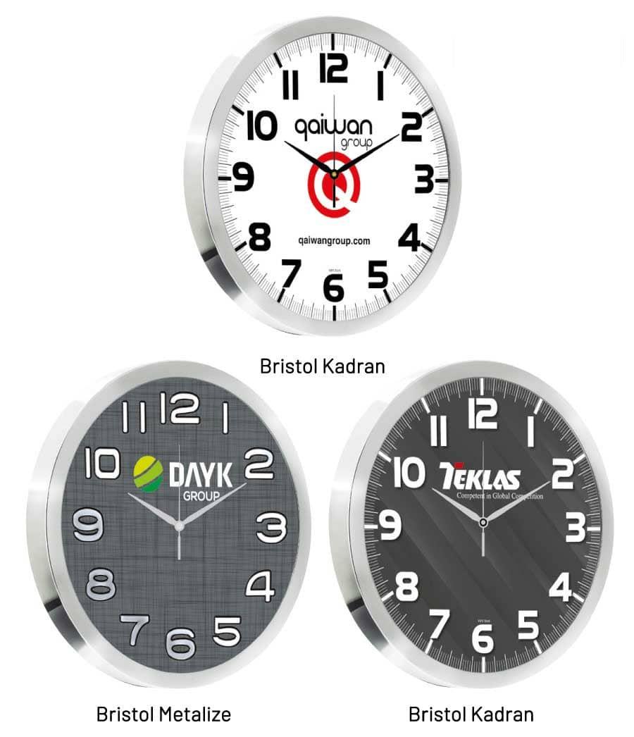Duvar Saatleri (35 cm )