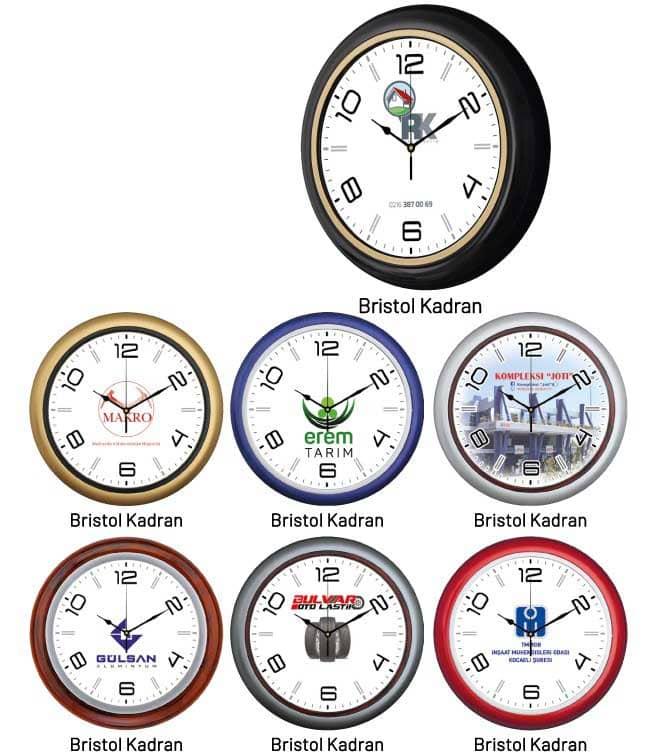 Duvar Saatleri ( 28 cm)